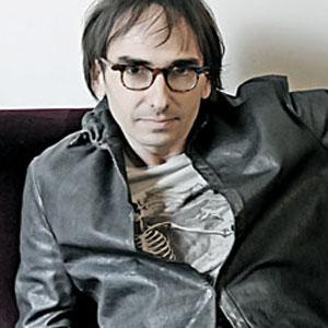 Gianluca Marziani