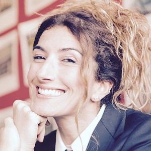 Giovanna Nina Palmieri