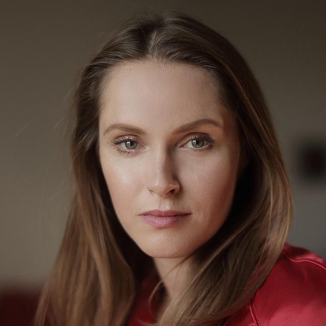 Janina Rudenska