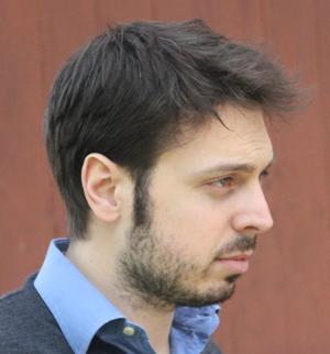 Mirko Cetrangolo