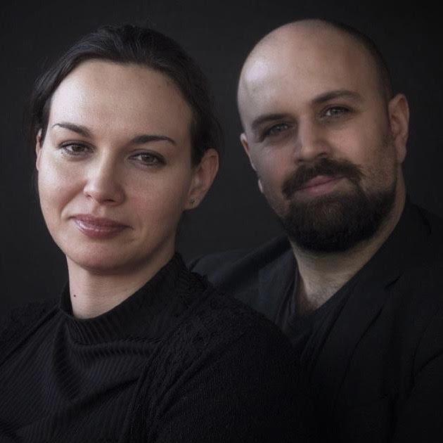 Maura Gancitano e Andrea Colamedici