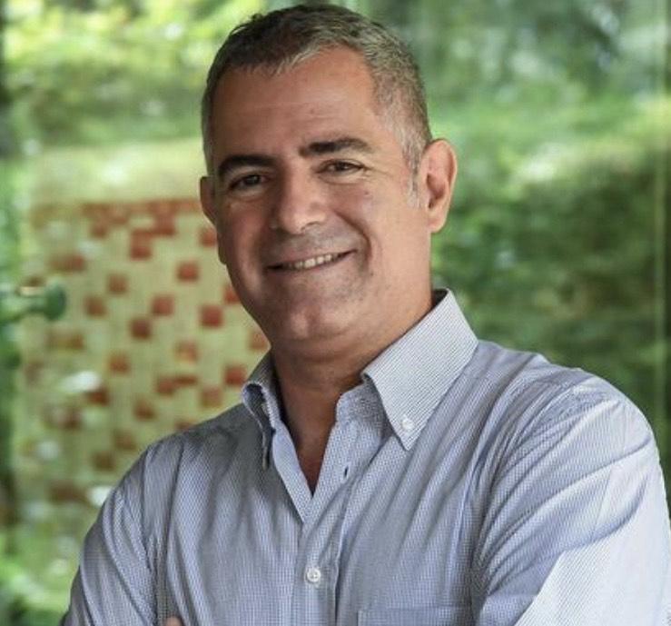 Luca Manfredi